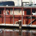 Poezenboot - free stuff in Amsterdam
