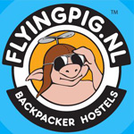 Flying Pig Hostel smoker friendly