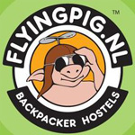 Flying Pig Amsterdam Smoker Friendly Hostel