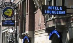 Smoker friendly hotels & hostels in Amsterdam