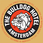 The Bulldog Hotel Coffeeshop Smoker Friendly