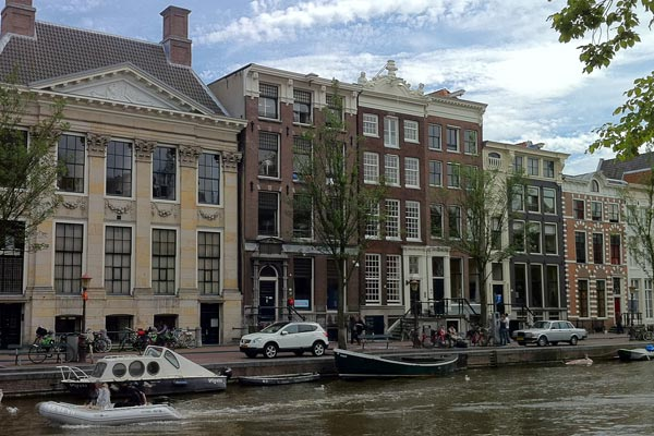 Stayokay Amsterdam Stadsdoelen Amsterdamtourist Info