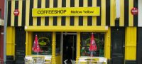 Oldest Coffeeshop in Amsterdam permanently shut down